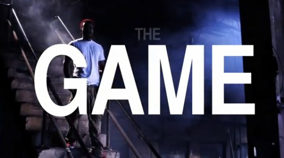TRUE Magazine Exclusive:The Game – No More Fun and Games (Sleeping Dogs Remix) Music Video