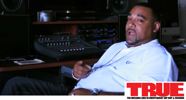 "TRUE, I GOT NEXT: An Exclusive sit down with Key Man from the WindWalkers ""Cloudy Mindz"") Part 2"