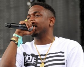 KENDRICK LAMAR'S MAJOR LABEL DEBUT ALBUM good kid, m.A.A.d. city SET FOR OCTOBER 22ND RELEASE