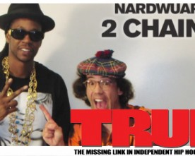VIDEO: 2 Chainz vs Nardwuar