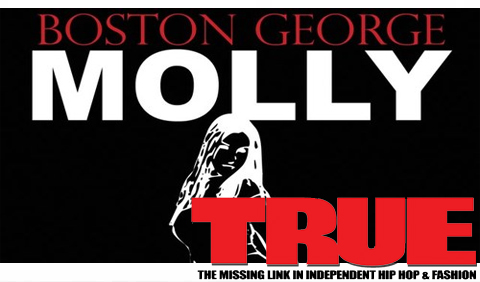 Boston George – Molly (Prod. by Lil Lody)