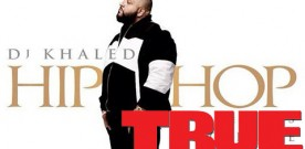 DJ Khaled ft. Nas, Scarface & DJ Premier – Hip Hop (Prod. Justice League)
