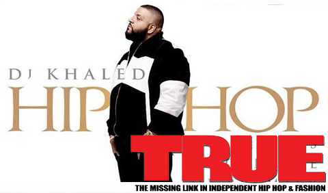 DJ Khaled ft. Nas, Scarface & DJ Premier – Hip Hop (Prod. Justice League)