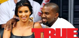 Kanye West & Kim Kardashian Trying To Have a Baby?