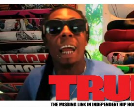 VIDEO: Lil Wayne's Welcome To The Dedication 4 (Trailer)
