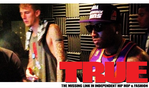 New Music: Machine Gun Kelly ft. Young Jeezy – Hold On
