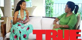 VIDEO: Rihanna On Oprah's Next Chapter (Full Episode)