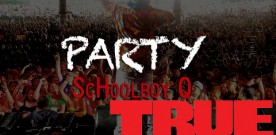 ScHoolboy Q – Party (Prod. by Kenny Beats)