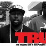 Trae The Truth - The Blackprint (Mixtape Trailer)