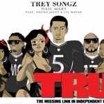 Trey Songz - Hail Mary ft. Young Jeezy & Lil' Wayne Download