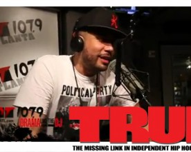 "VIDEO: DJ Drama Speaks On The ""Rick Ross & Young Jeezy Fight"""