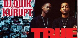 DJ Quik & Kurupt – The Demon's Carol