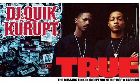 DJ Quik & Kurupt – The Demon's Carol