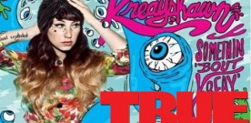 Damn Shame: Kreayshawn Sets Record For Lowest First Week Sales of ALL Time