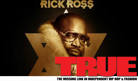 Mixtape: Rick Ross – The Black Bar Mitzvah