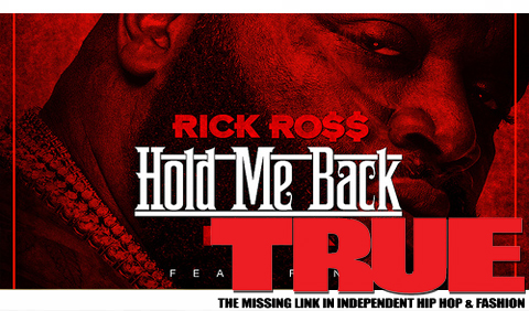 Rick Ross – Hold Me Back (Remix) ft. Yo Gotti, French Montana, Lil Wayne & Gunplay