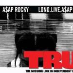 ASAP Rocky - LongLiveASAP Tracklist