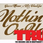 Gucci Mane & Wiz Khalifa – Nothin On You (Prod. By Spinz & C4)