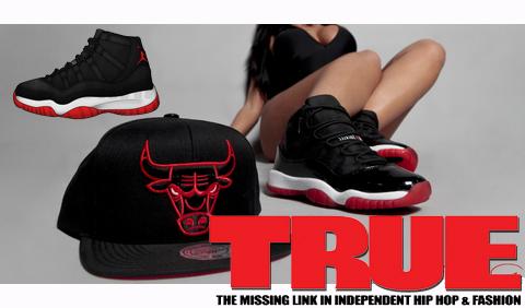 Kicks: Nike Air Jordan Bred 11 (XI) Release Info
