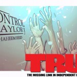 Taylor J - Control (Hosted by Shaheem Reid)