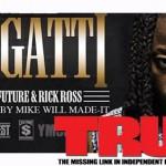 Ace Hood Ft. Future & Rick Ross - Bugatti