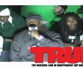 Cassidy Airs Out Meek Mill & MMG on Big Tyme TV