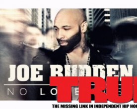 Tracklist: Joe Budden – No Love Lost