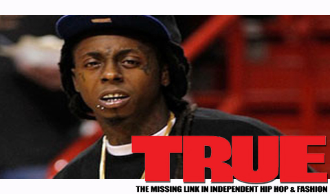 Lil Wayne – Staring At The World