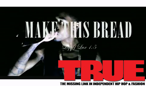 VIDEO: Sir Michael Rocks – Make This Bread (Official Video)