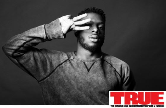 TRUE Magazine Exclusive: Isaiah Rashad – RIP Kevin Miller  (Prod. by Black Metaphor) MixedByAli