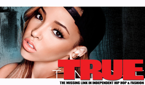 Tinashe Ft ScHoolboy Q – 2 On (Prod. by DJ Mustard)