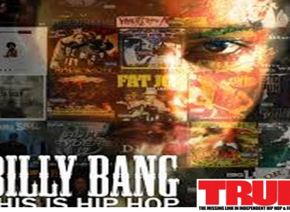 "TRUE Lyrical Bars: Billy Bang from NY with ""Kickin' Game"" (Reviewed)"
