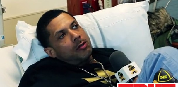 Benzino Hospital Interview