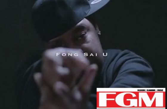 "Fong-Sai-U, ""Bad Guy"" | Guru, Black Through collaborator preps new album ""Ballads Of A Massacre"""