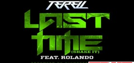 "Young Rell, ""Last Time"" f. Rolando 