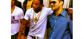 Avianne & Co. teams with Boxing Champ Adrien Broner to add flash and bling for 'The Moment' in upcoming fight
