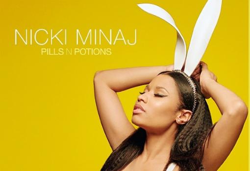Nicki Minaj – Pills And Potions