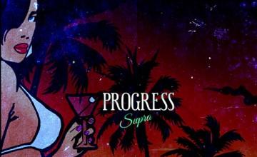 I GOT NEXT Supra – Progress Prod By Yo on the beat