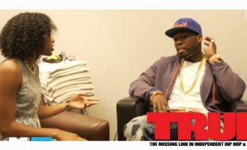 50 Cent Promises G-Unit Mixtape Before Reunion Album Arrives