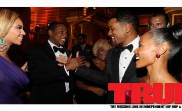 Beyoncé To Star Alongside Will Smith In 'Hancock 2'?