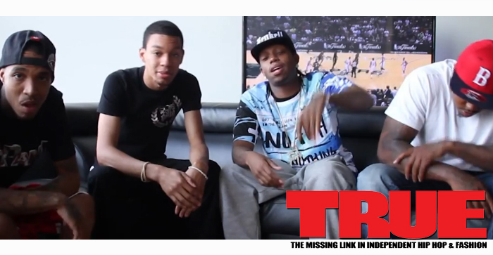 Doughboyz Cashout Speaks On Freddie Gibbs Beef & Rumors of Being Dropped From CTE