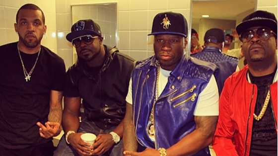 G Unit – 0 To 100 Ft. Drake (Remix)