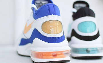 THE NIKE AIR MAX 93 OG RETURNS