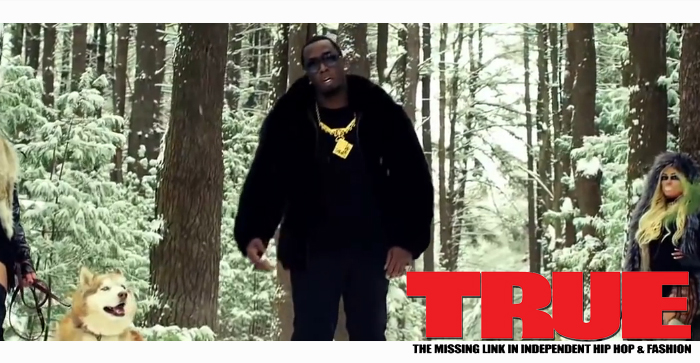 Puff Daddy - I Want The Love ft. Meek Mill (Official Video)