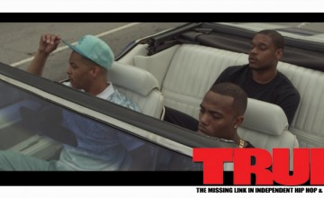 VIDEO: T.I., B.o.B & Spodee (Hustle Gang) – Chosen (Official Video)