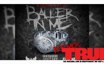 Bandman Kevo Ft Chief Keef – Baller In Me (Remix)