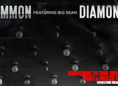 New Music: Common Feat. Big Sean 'Diamonds'