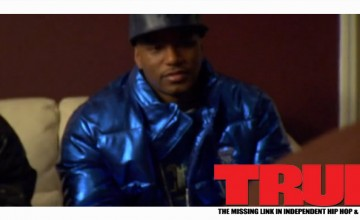 VIDEO: Cam'ron First Of The Month (Episode 1)