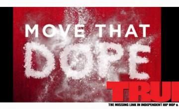 G-Unit – Move That Dope