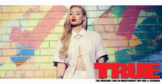 Iggy Azalea Claims Longest Hot 100 Reign For A Female Rapper With 'Fancy'